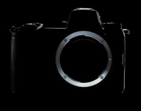 Nikon lancerer nyt kamerasystem