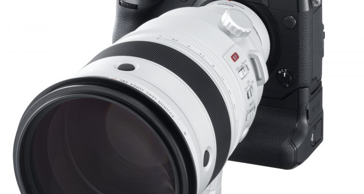 200 mm tele fra Fujifilm