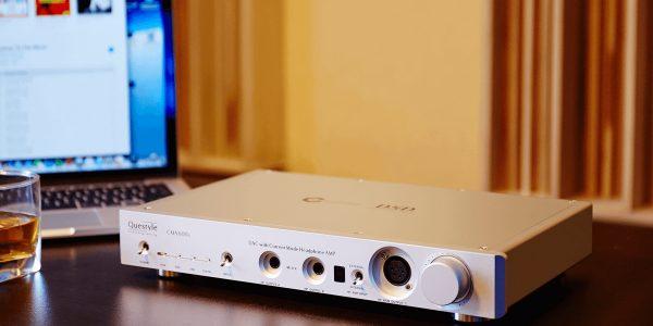 Questyle Audio CMA600i