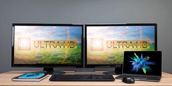 Targus Universal Dock USB-C 4K