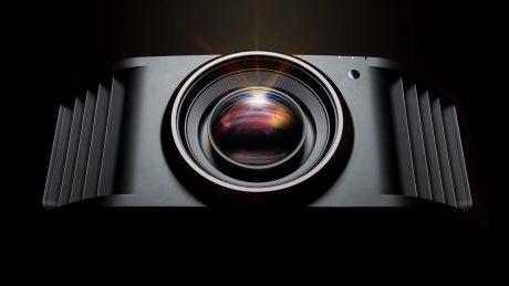 Tre ægte 4K-projektorer fra JVC
