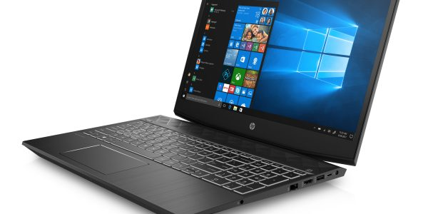 HP Pavilion Gaming Laptop 15-cx081 5no