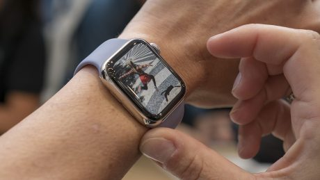 Første indtryk af det nye Apple Watch