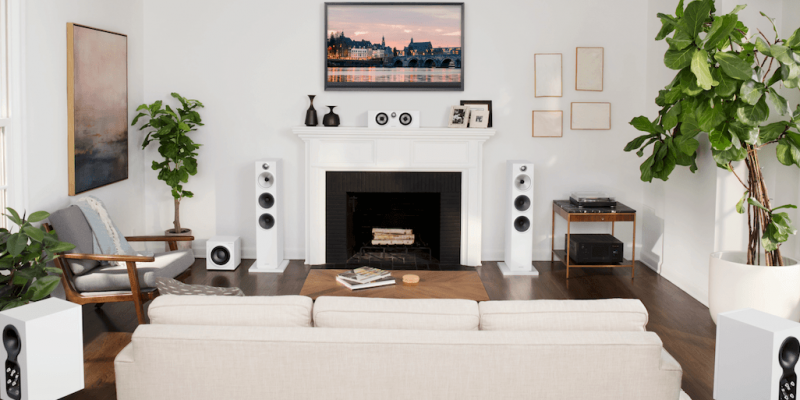 Ny 600-serie fra Bowers & Wilkins
