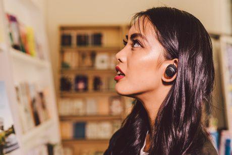 Hovedtelefon-højdepunkter fra IFA 2018