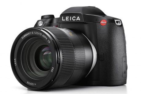 Leica med mere opløsning