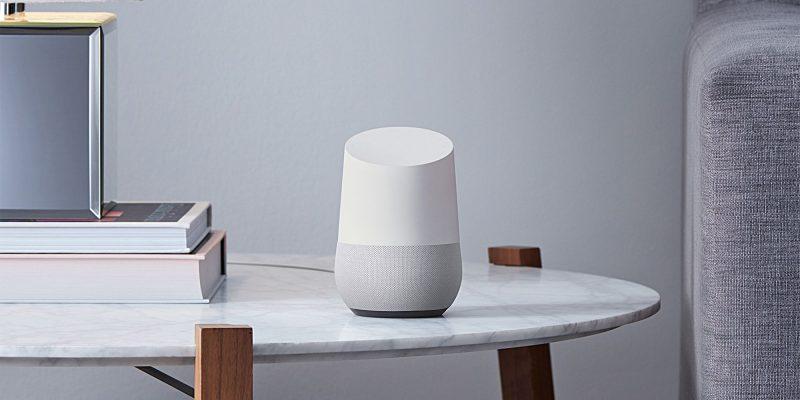 Derfor bliver Google Home det næste store