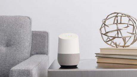 Google Home på dansk: Er smart-højttalere det næste store?