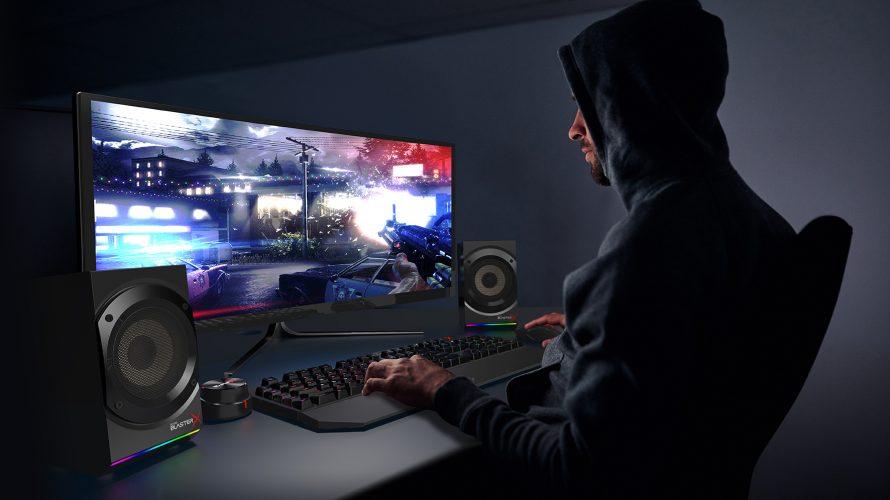 6 computerhøjttalere