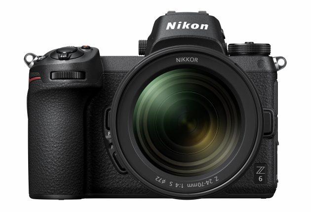 Nikon Z7 og Z6 ser helt ens ud, men teknisk er de forskellige.