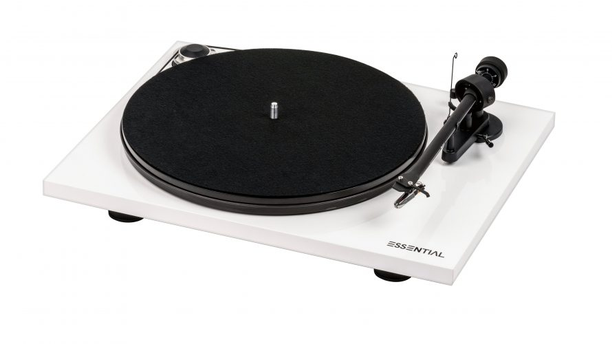 Pro-Ject Essential III Phono