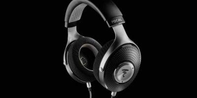 Lukkede high-end hovedtelefoner fra Focal
