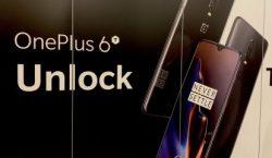 Endnu mere for pengene med OnePlus 6T