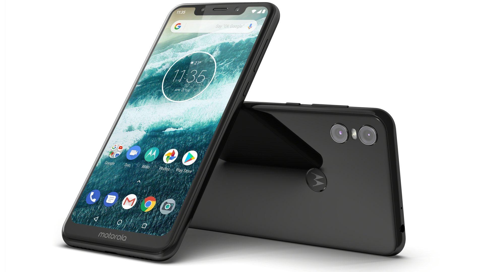 b3a0436f9 TEST: Motorola One - Billig på alle måder | Lyd & Billede