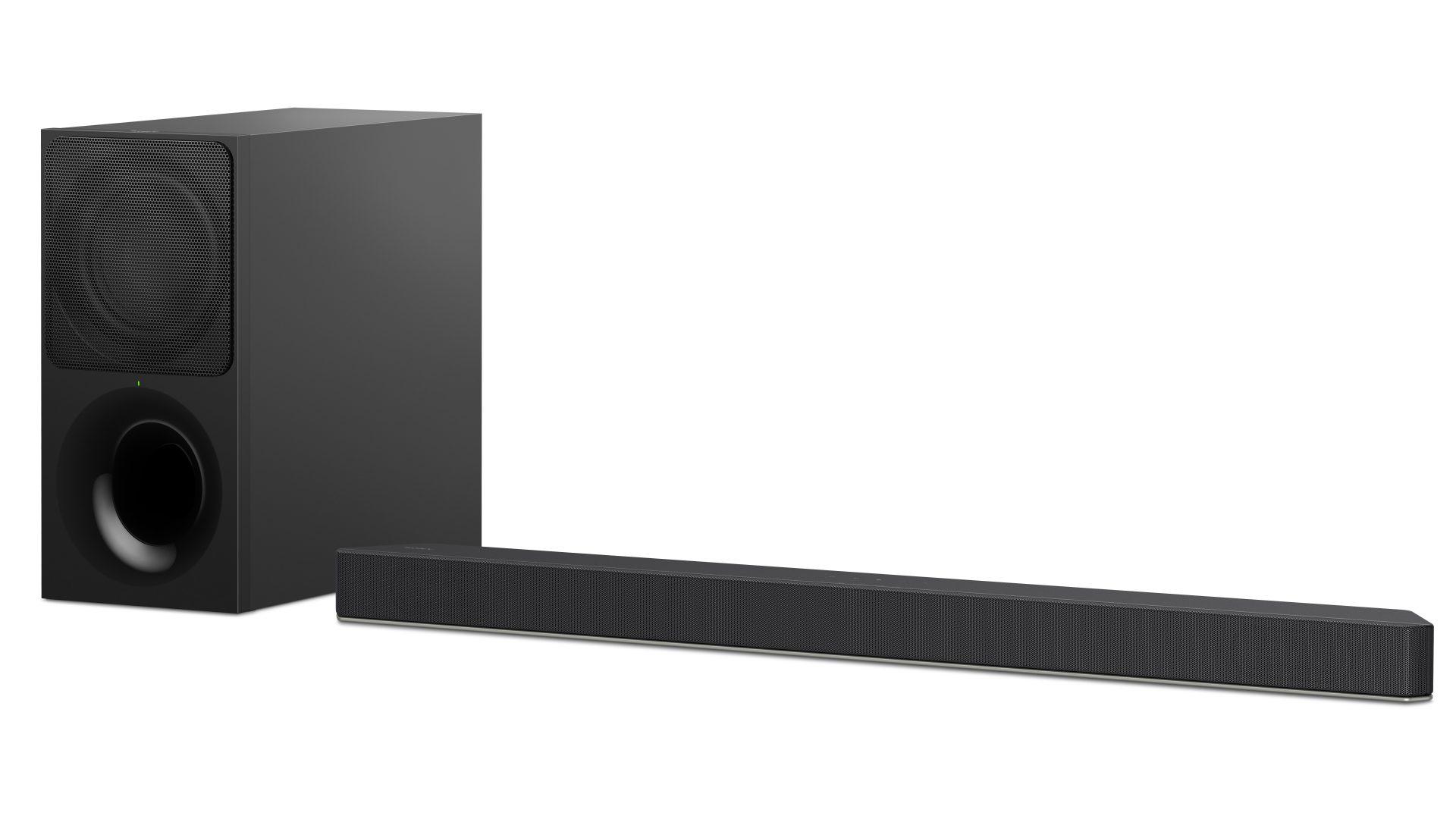 4fade38ad TEST: Sony HT-XF9000 - Ekstra dimension i højden | Lyd & Billede