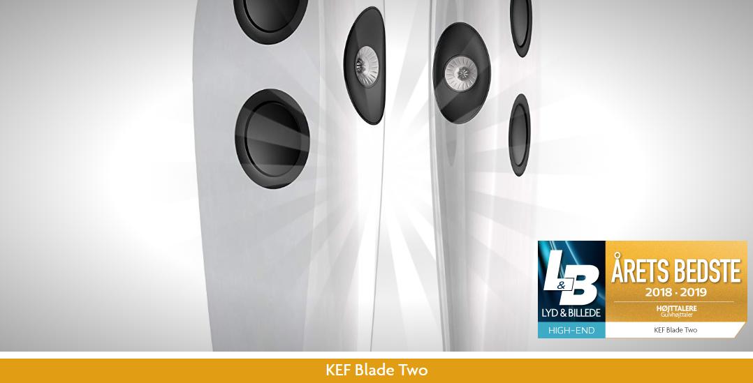 Dejlig Årets højttalere - Lyd & Billede XQ-48