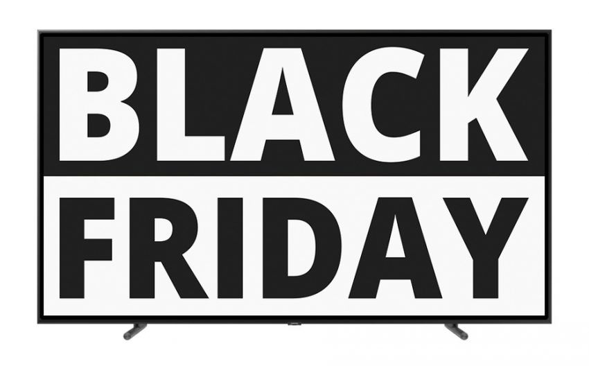 Black Friday 2018: De bedste tv-tilbud