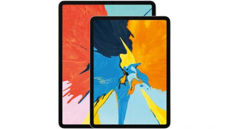 Apple iPad Pro (2018) 12,9""