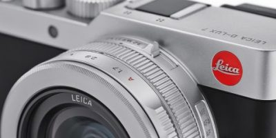 Lysstærk Leica-kompakt