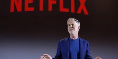 Dansk-norsk Netflix-serie