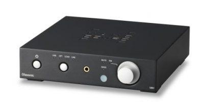 Olasonic lancerer mikro-hi-fi