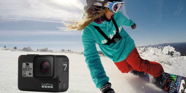 GoPro Hero7 Black