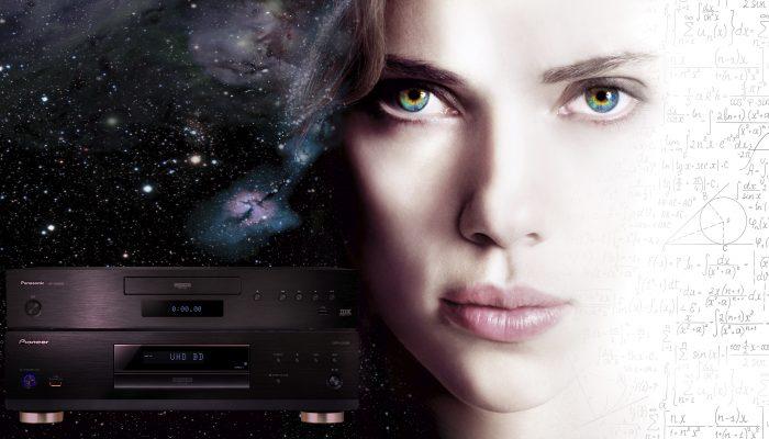 4K Blu-ray spillere