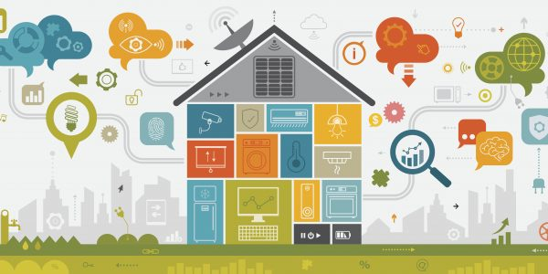 9 smarthome-produkter