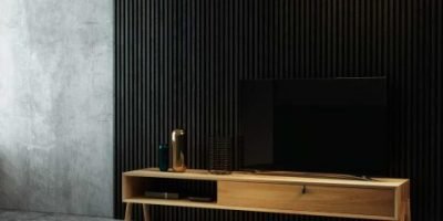 Håndlavede stereomøbler
