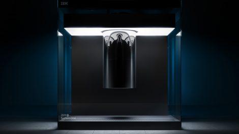 CES 2019: Kvantecomputeren er her