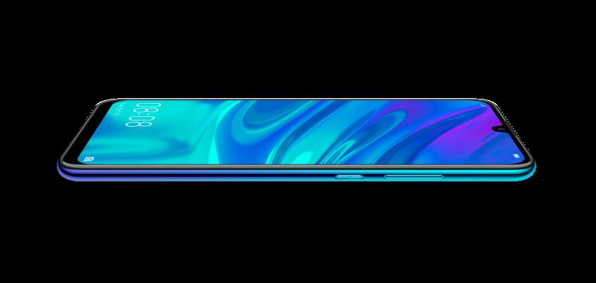 Prisbillig Huawei med kæmpe skærm