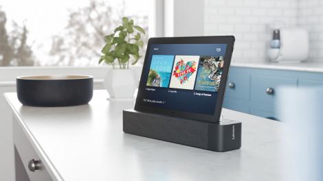 CES 2019: Lenovo satser på kunstig intelligens
