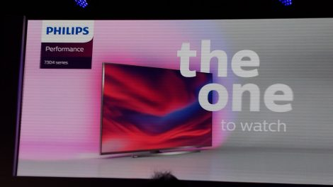 Philips: Det her er dit tv