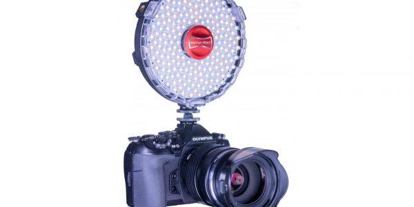 LED i stedet for blitz