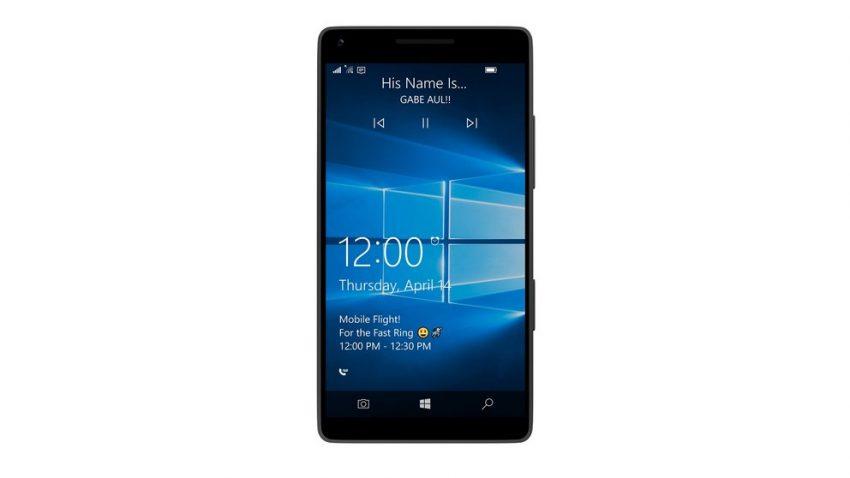 Windows 10 Mobile lægges i graven