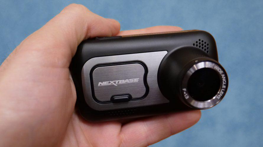 CES 2019: Avancerede dashboard-kameraer