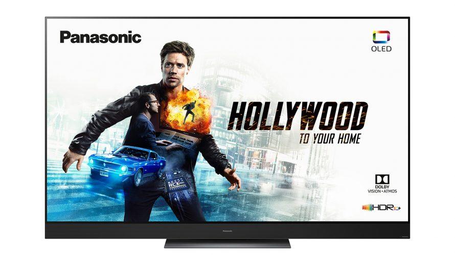 CES 2019: GZ2000 er Panasonics nye reference-OLED