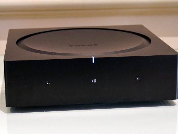 CES 2019: Endelig en ny forstærker fra Sonos