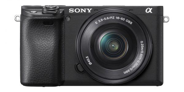 Ekstrem autofokus i Sony a6400