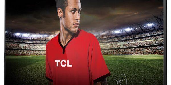 TCL 55DP600