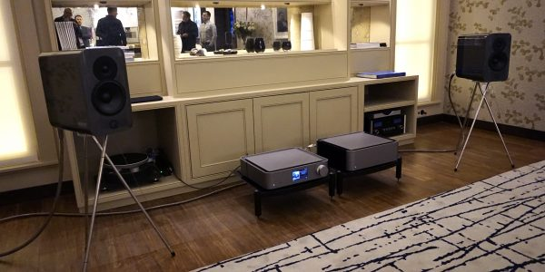 Nye koncepter fra Q Acoustics