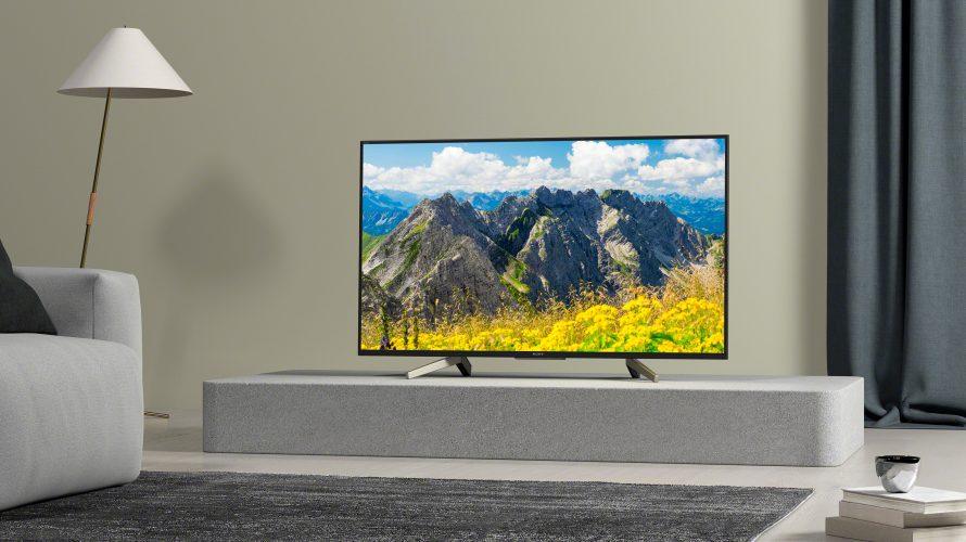 Seks 4K-TV'er i budgetklassen