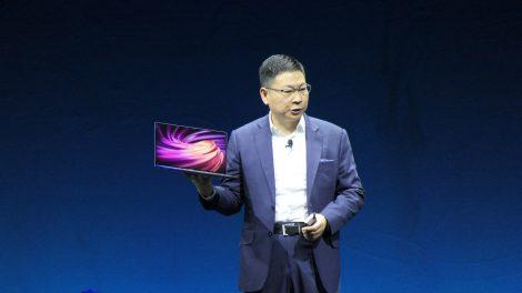 MWC 2019: Efterfølger til populær Huawei-bærbar kommer måske ikke til Danmark