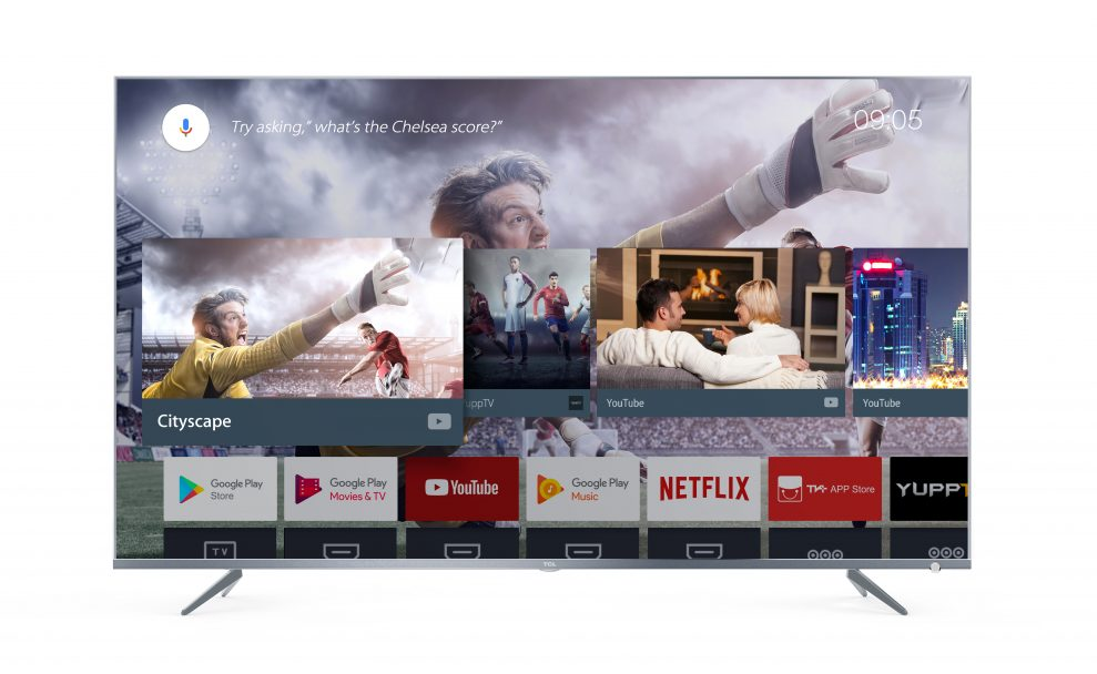TCL-P66 SERIE-picture-front-with-ANDROID-hd