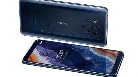 MWC 2019: Nokia vil forkæle kamera-entusiaster