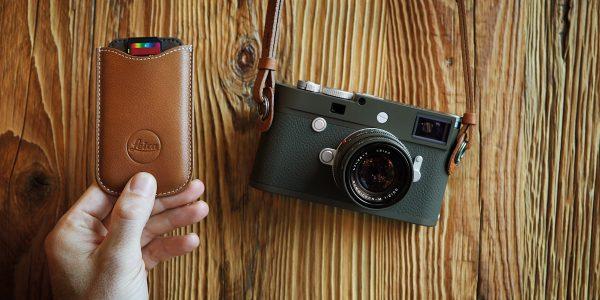 Leica til eventyrlystne