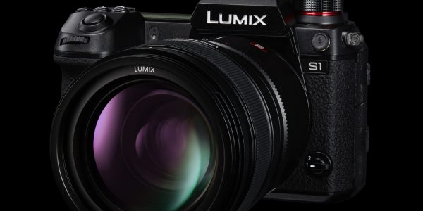 Mere om Panasonics full-frame-kameraer