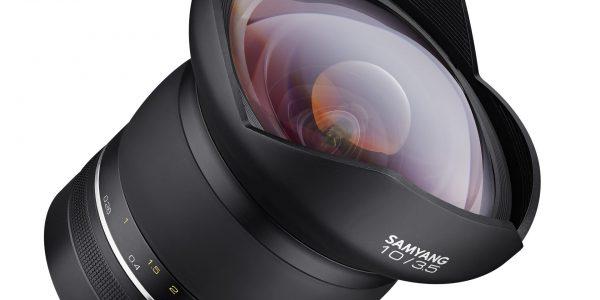 10 mm ultravidvinkel til full-frame