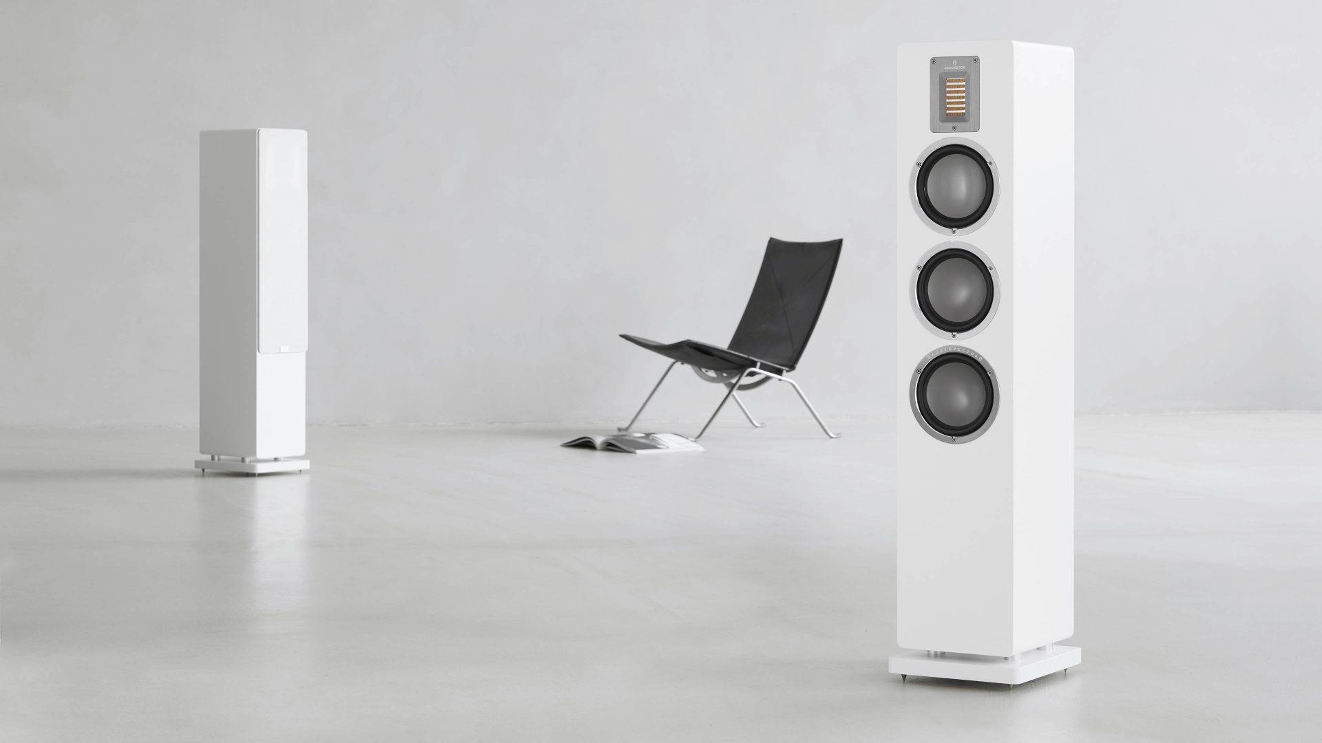 a747515b4 TEST: Audiovector QR5 - Den mest komplette højttaler | Lyd & Billede