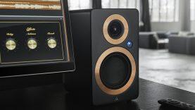 Argon Audio Forte A4
